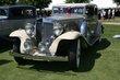 1933 Marmon 16 Victoria Coupe by LeBaron