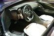 2010 Mazda Shinari Interior