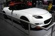 2011 Mazda MX-5 Spyder