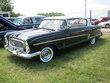 1957 Nash Ambassador Country Club 2d hardtop