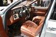 2011 Rolls-Royce 102EX Interior