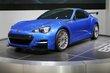 2011 Subaru BRZ Concept STI