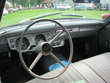 1955 Studebaker Commander Interior