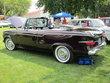 1960 Studebaker Lark VIII convertible