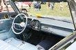 1964 Studebaker Daytona convertible Interior