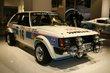 1981 Talbot Sunbeam Lotus Rally Car