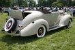 1937 Terraplane Deluxe Convertible Coupe