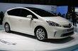 2011 Toyota Prius Plus