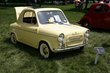 1960 Vespa 400 convertible