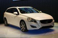 2011 Volvo v60 concept