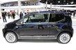 2011 Volkswagen black up