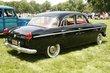 1954 Willys Aero Ace Deluxe Sedan