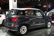 2013 Fiat 500 L