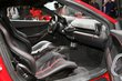 2012 Ferrari 458 Italia Interior