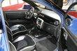 2013 Microcar M8 Interior