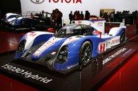 2012 Toyota TS030 Hybrid