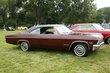 1965 Chevrolet Impala SS 2d hardtop