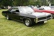 1969 Chevrolet Impala SS 2d hardtop