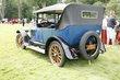 1921 Liberty Model 10-C Touring