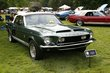 1968 Shelby GT-350 convertible