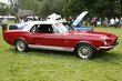 1968 Shelby GT-500KR convertible