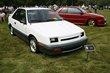 1988 Shelby CSX-T