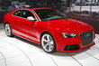 2013 Audi RS-5 coupe