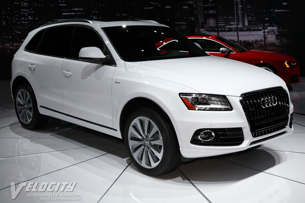 Via 2013 Audi Q5 Review | 2017 - 2018 Best Cars Reviews