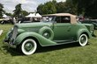 1935 Buick Series 40 46C Convertible Coupe