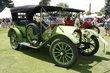 1911 Chalmers Pony Tonneau