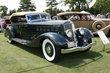 1933 Chrysler CL Custom Imperial Dual Cowl Phaeton by LeBaron