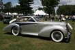 1947 Delahaye 135 MS Teardrop Coupe