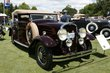 1930 Franklin Series 147 Pirate Touring