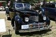 1941 Graham Hollywood sedan