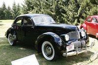 1938 Hupmobile Skylark sedan