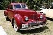 1940 Hupmobile Skylark Custom sedan