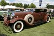 1932 Lincoln KB Brunn Phaeton