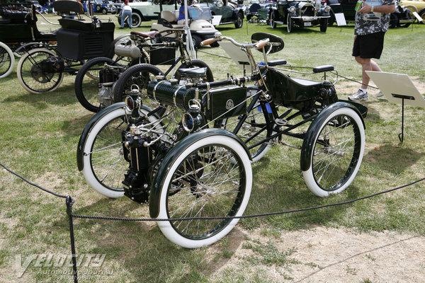 1900 Orient Autogo
