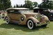 1934 Packard Dual Cowl Phaeton