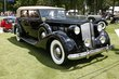 1937 Packard 1502 Super 8 Convertible Sedan by Dietrich
