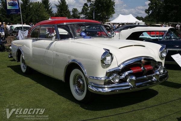 1953 Packard Balboa Information