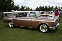 1958 Rambler Ambassador wagon