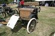 1896 Riker Runabout