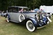 1937 Rolls-Royce 25/30 Sports Sedan by Hooper