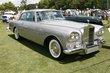 1965 Rolls-Royce Silver Cloud III Coupe by Mulliner Park Ward