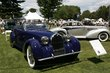 1938 Talbot-Lago T 23 Convertible by Figoni & Falaschi
