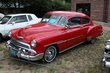 1951 Chevrolet Fleetline DeLuxe 2d sedan