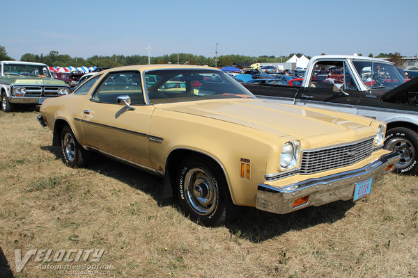 1973 Chevrolet Chevelle 2d