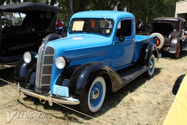 1936 Dodge truck