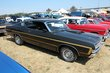 1969 Ford Torino GT Fastback Coupe